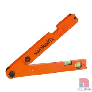 Nedo Winklefix Mini 430mm Angle Finder Measure 2
