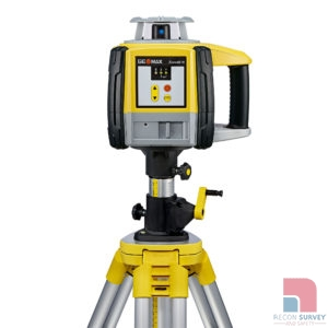 geomax zone40 h laser level 877 p