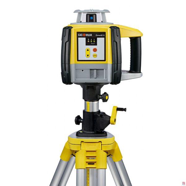 geomax zone40 h laser level 877 p