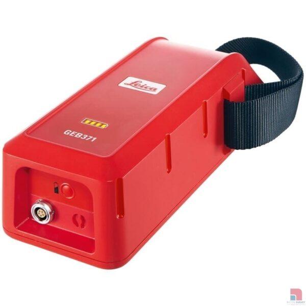 leica geb371 battery 818916 1