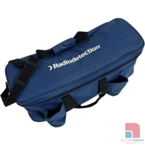 radiodetection rd soft carry bag