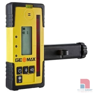 GEOMAX ZRD105 DIGITAL RECEIVER CLAMP