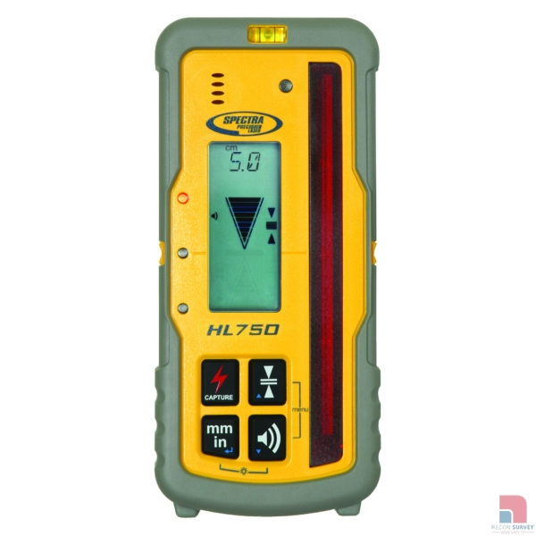 HL750 Digital Read Out Laser Receiver