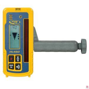 Spectra Precision HL450 Laserometer Laser Receiver  13988.1425423608