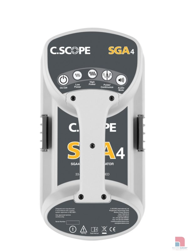 C.Scope SGA4 Signal Generator b 1 scaled 1
