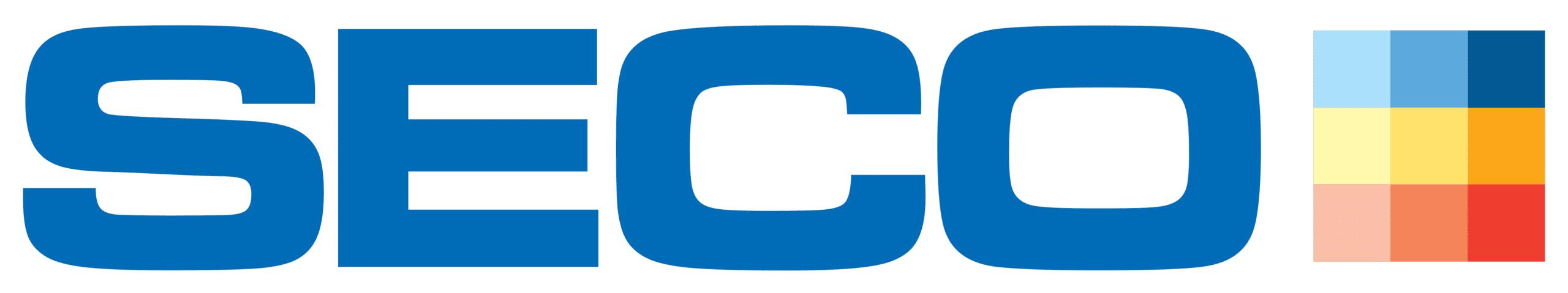 Seco logo SECO Tools