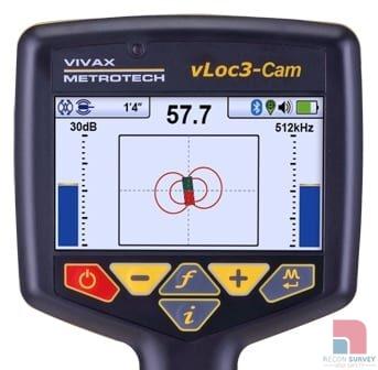 Vivax vLoc3 2